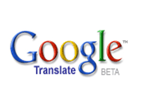 Fakta unik google translate