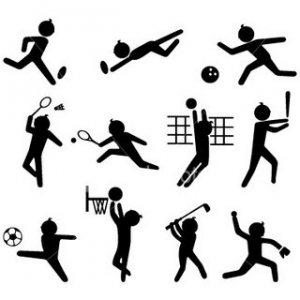 Olahraga Paling Digemari