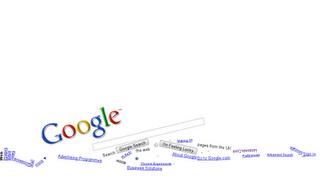 membuat google berantakan