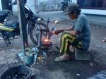 tambal ban arang probolinggo