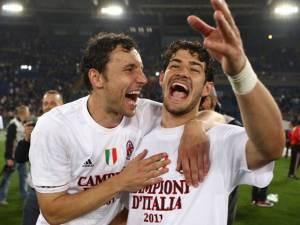 AC Milan scudetto 18