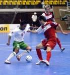 Futsal realita kehidupan Indonesia