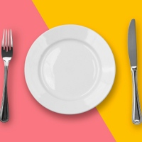warna pengaruhi nafsu makan