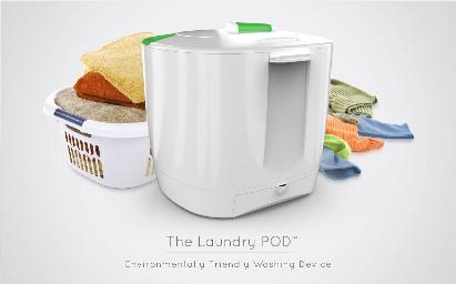 Laundry POD 1