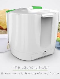 Laundry POD 7
