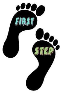 Nusantara, Bagian 1- langkah pertama